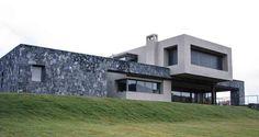 #architecture #stone #house #design #SZA