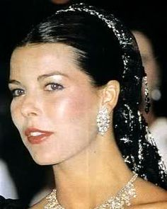 Princess Caroline Jewellery (Monaco and Hanover) - Page 3 - The Royal Forums