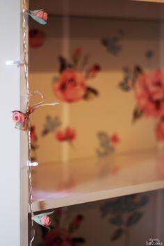 Diy/Faça você mesma, decoração para home office!