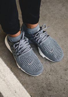 NIKE Wmns Air Presto Flyknit cool grey #sneakers #sneakernews #StreetStyle #Kicks #adidas #nike #vans #newbalance #puma #ADIDAS #ASICS #CONVERSE #DIADORA #REEBOK #SAUCONY