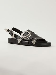 Toga Pulla Western-style Sandals