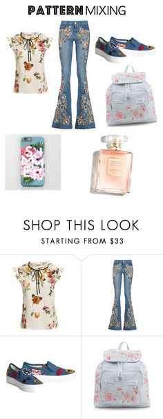 """Untitled #168"" by c-isabel1991 ❤ liked on Polyvore featuring Alice + Olivia and New Look"