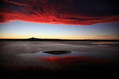 Salar de Atacama, Chile. (Photo by Magdalena Rakita/Nature/National Geographic Photo Contest)