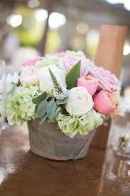 centros de mesa para boda sencillos y pequeños - Buscar con Google