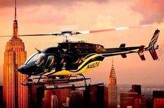 Exclusivas e increíbles excursiones en helicóptero – Buena Vibra