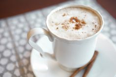 Sure we'd all like to be drinking Pumpkin Spice Lattes all the time but what should we do when we can't?