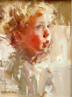 Carolyn Anderson | American Impressionist painter | Tutt'Art@ | Pittura…