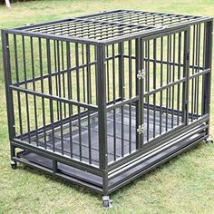 Buy Pet Gear Other Door Steel Crate Dog/Cat Kennel With Travel Bag And  Plush Pad At Online Store