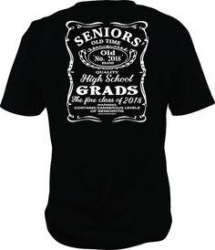 06cceba1 Items similar to SALE Senior 2018, contains high levels of senioritis,  class of 2018, 2018 grad shirt graduation shirt Senior shirt, 2018 shirt  ready to ...