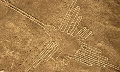 Over 15,000 famous geoglyphs are located in the Southern Peruvian desert. Awesome & Mysterious Discoveries Found on Earth. #5 is Unbelievable!