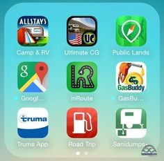rv mobile apps 1