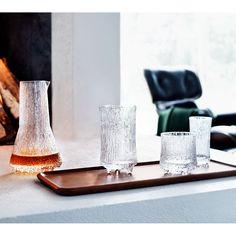Ultima Thule DOF Glass, (Set of by iittala Nordic Interior Design, Scandinavian Design, Beer Glass Set, Champagne Glasses, Marimekko, Space Furniture, The Rock, Kitchenware, Finland