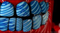 LollyTooths2 by Daniel Varela   Abstract   3D   CGSociety