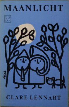 Lennart, Clare [Maanlicht / Zwarte Beertjes 146]