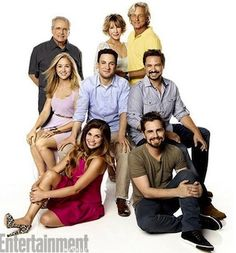 'Boy Meets World' Reunion!