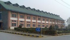 "National Institute of Technology, Srinagar: Located on the bank of famous Dal lake. Pollution free air, water, serene hills, mountains, rivers, lakes, snow! An Arabic phrase describes it correct ""If there is one place on earth where heaven is, i ..."