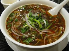 Why people are loving to have delicious Vietnamese Noodles in Las Vegas