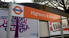 Highbury & Islington