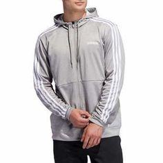 Make America Kind Again Mens Sleeveless Zipper Fleece Hoodie Gym Jacket