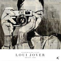 Draft art / Loui Jover