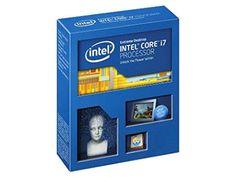 Intel Core i7-5930K Haswell-E 6-Core 3.5GHz LGA 2011-v3 140W Desktop Processor BX80648I75930K