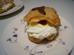 Glutenfri fastelavnsboller med creme eller marmelade - Min Madopskrift Low Fodmap, Celiac, Keto, Lchf, Pie, Gluten Free, Sweets, Snacks, Baking