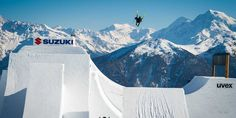 At only 18 years old,  Swiss skier Andri Ragettli can now add the world's first quad cork 1800 safety grab to his list of accomplishments >> https://www.adaptnetwork.com/sports/snow/andri-ragettli-worlds-first-quad-cork-1800-skis/
