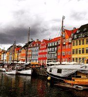 Nyhavn (Copenhagen) - 2018 All You Need to Know Before You Go (with Photos) - TripAdvisor Copenhagen Tourist Attractions, Great Places, Places To See, What To Do Today, Norwegian Cruise Line, Adventure Bucket List, Colourful Buildings, Picture Postcards, Baltic Sea