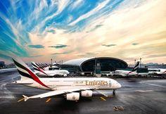 L'A380 est sauvé : Emirates passe commande pour 36 exemplaires supplémentaires (20 fermes et 16 options) d'une valeur de 16 milliards de dollars