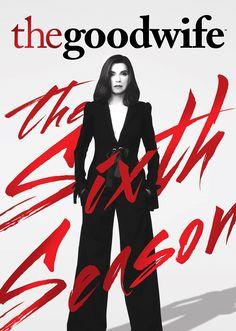 (AD Good) The Good Wife: Season 6   September 2015
