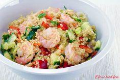 Quinoa, Potato Salad, Potatoes, Ethnic Recipes, Fit, Shape, Potato