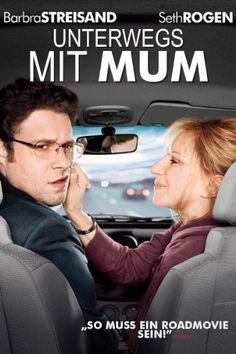 Unterwegs mit Mum Amazon Instant Video ~ Barbra Streisand, , ein streisand fan ist geboren, wow sie ist genial, unaufgeregt, komisch, wunderschön. ein wirkliches goldstück dieser film