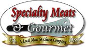 Specialty Meats & Gourmet, Hudson WI (across from Fleet Farm) ~ Wild Game, Exotic, and Premium Domestic Meats, Specialty Meats and Gourmet Items, including raw cheeses and grass-fed beef for under $6/lb (10lb pack)! 2013 Hours: Mon-Tues 10am to 5pm, Wed-Fri 10am to 7pm, Sat 10am to 4pm, Sun - CLOSED.