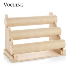 Vocheng-3-Style-Three-Layer-Detachable-Display-Stand-Jewelry-for-Bracelet-NN-425