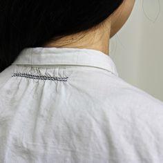 arts shirt via matilde