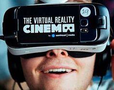 Mundo do Ro | Cinema Realidade Virtual