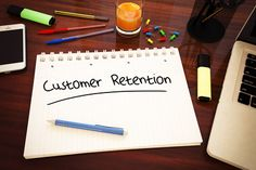 Keep your customers! Make customer retention your No 1 goal. Measure performance against that goal by knowing your attrition rate and setting a goal to cut it in half. Don't accept excuses! Even if your transactions are big ticket (e.g. a mortgage) brainstorm ways to keep your customer engaged with your company. Communicate with your customers; continually educate them on the benefits and advantages of your solutions. Understanding your customers is critical. Talk with them!