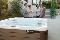 The all new Aria NXT is the talk of the town. Purchase during the Anniversary sale until March 2017 and take advantage of special financing for 40 months for qualified buyers. See store for details Spring Spa, Backyard Retreat, 40th Anniversary, Experiential, Hot Springs, Ads, Outdoor Decor, March, Money