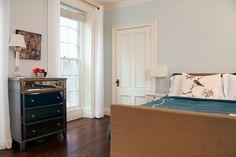 Master bedroom on pinterest benjamin moore slippers and Benjamin moore glass slipper living room
