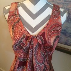 Ann Taylor Blouse Ann Taylor blouse Ann Taylor Tops Blouses