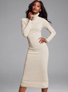 Turtleneck Dress #VictoriasSecret http://www.victoriassecret.com/clothing/sweaterdresses/turtleneck-dress?ProductID=65050=OLS?cm_mmc=pinterest-_-product-_-x-_-x
