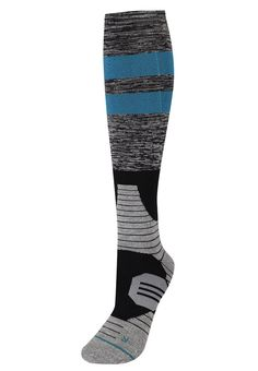 ¡Consigue este tipo de calcetines hasta la rodilla de Stance ahora! Haz clic para ver los detalles. Envíos gratis a toda España. Stance STONEYRIDGE Calcetines hasta la rodilla blue: Stance STONEYRIDGE Calcetines hasta la rodilla blue Deporte   | Material exterior: 41% nylon, 36% lana, 19% poliéster, 4% elastano | Deporte ¡Haz tu pedido   y disfruta de gastos de enví-o gratuitos! (calcetines hasta la rodilla, knee, rodillas, kniestrümpfe, calcetas deportivas, chaussettes aux genoux, cal...