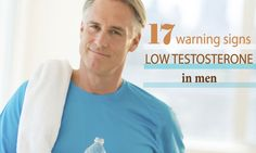 Discover what warning signs of low testosterone in men are to start changing your diet and lifestyle towards such a better way Signs Of Low Testosterone, Testosterone Therapy, Best Testosterone, Testosterone Levels, Best Muscle Building Supplements, Best Supplements, Weight Lifting, Weight Loss, Build Muscle Mass