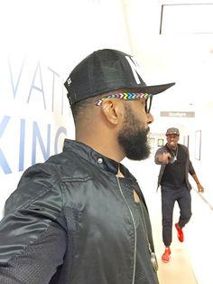 #morrisbarber #themoguls #thebrothers #Thedesigners #blackmen #beardman #beard #fashion #manfashion
