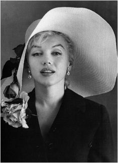 Marilyn Monroe. Been researching her forever. The main reason why I love her is because she saw herself as more than a sex symbol and as a person of value.