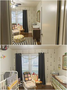 Pavao Baby Nursery by Adam Mullins 15