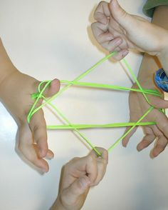 Cat's cradle instructions with step by step pictures ifyoulovetoread.com -- the site for BLOW OUT THE MOON