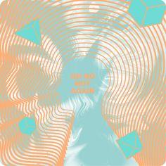 Airam Reyes #threefivefifty #07 #sticker #3550 #design #ilustration #colors #street #art #barcelona