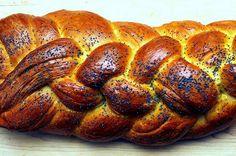 best challah (egg br