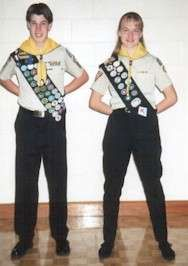 Pathfinder Uniform For 18 Where S The Adventurer Uniform